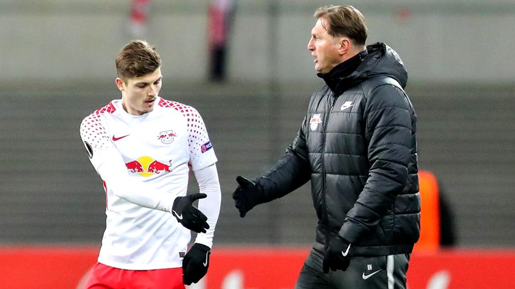 Соперник Зенита в Лиге Европы будет с удовольствием готовиться к матчам с русским клубом