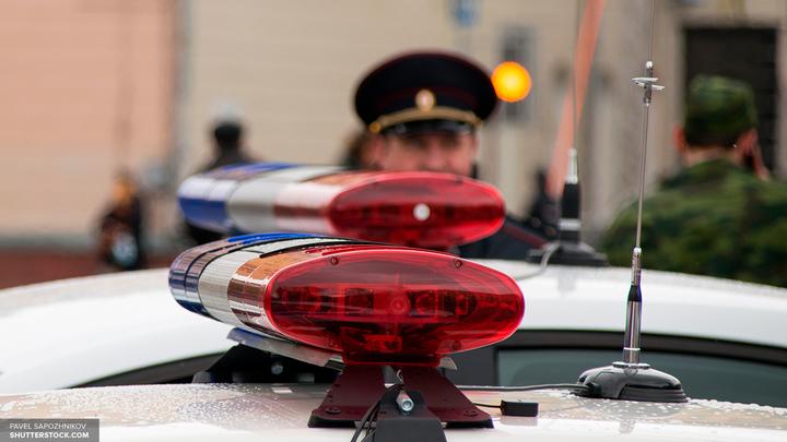 В МВД опровергли слияние ГИБДД с патрульно-постовой службой