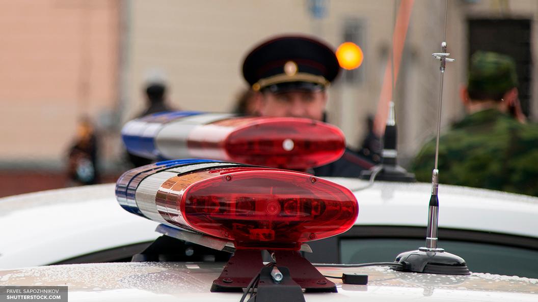 Не допустить провокации: Полиция оцепила Манежную площадь в Москве