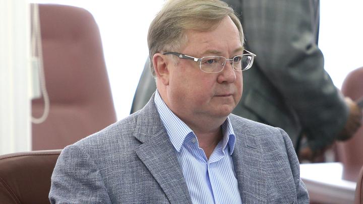 Во Владимир приедет Сергей Степашин