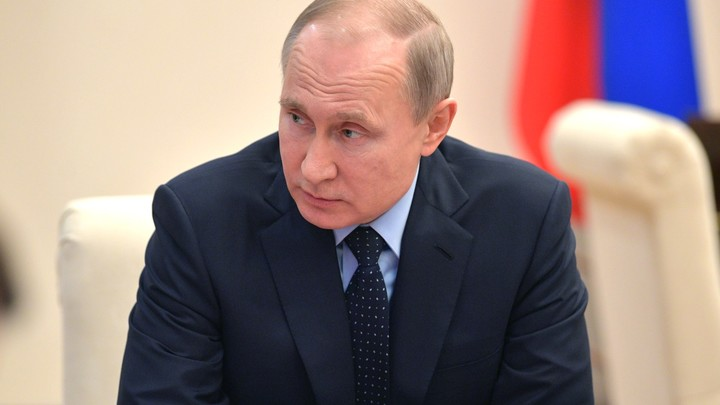 Россия добьется правды, кто раскручивал дело Скрипаля - Путин