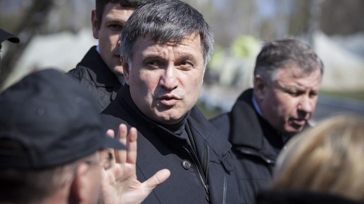 Киев тянет одеяло на себя: МВД Украины нашло альтернативу «Минску-2»