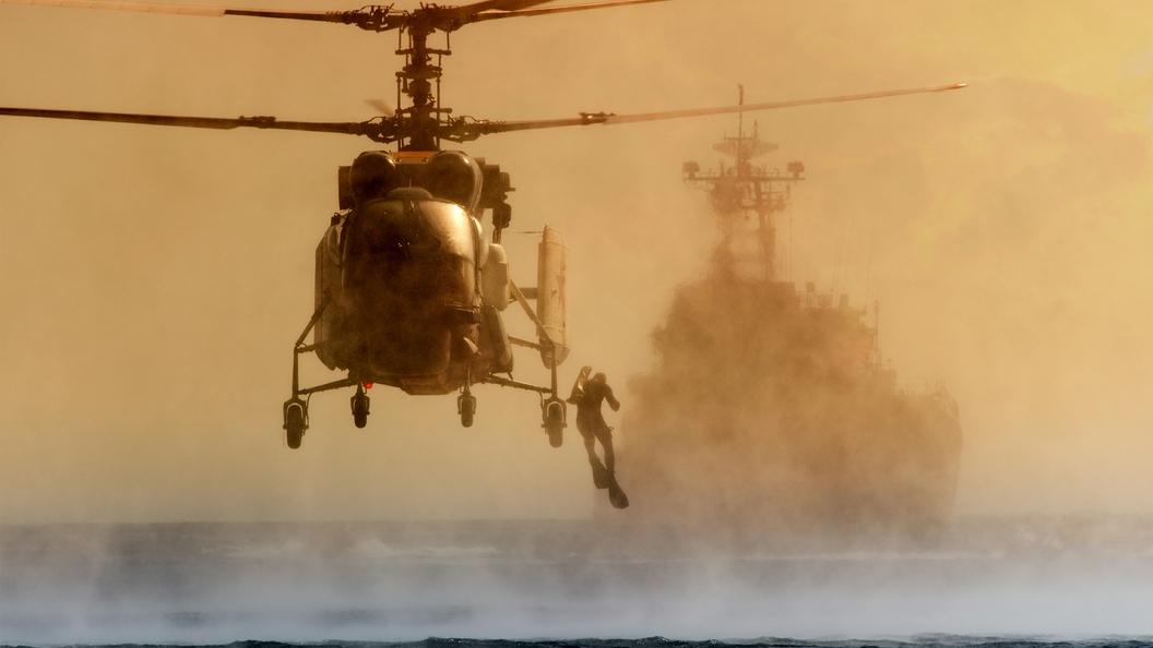 Высокоскоростной вертолет покажут военным в предстоящем году