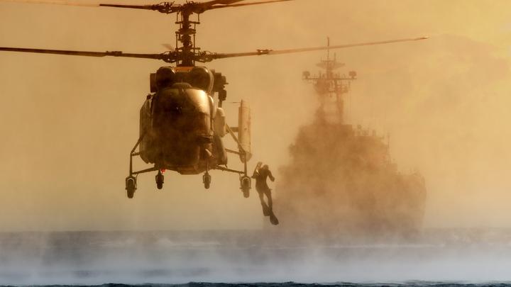 Министерство обороны Индии купит в России 200 вертолетов Ка-226