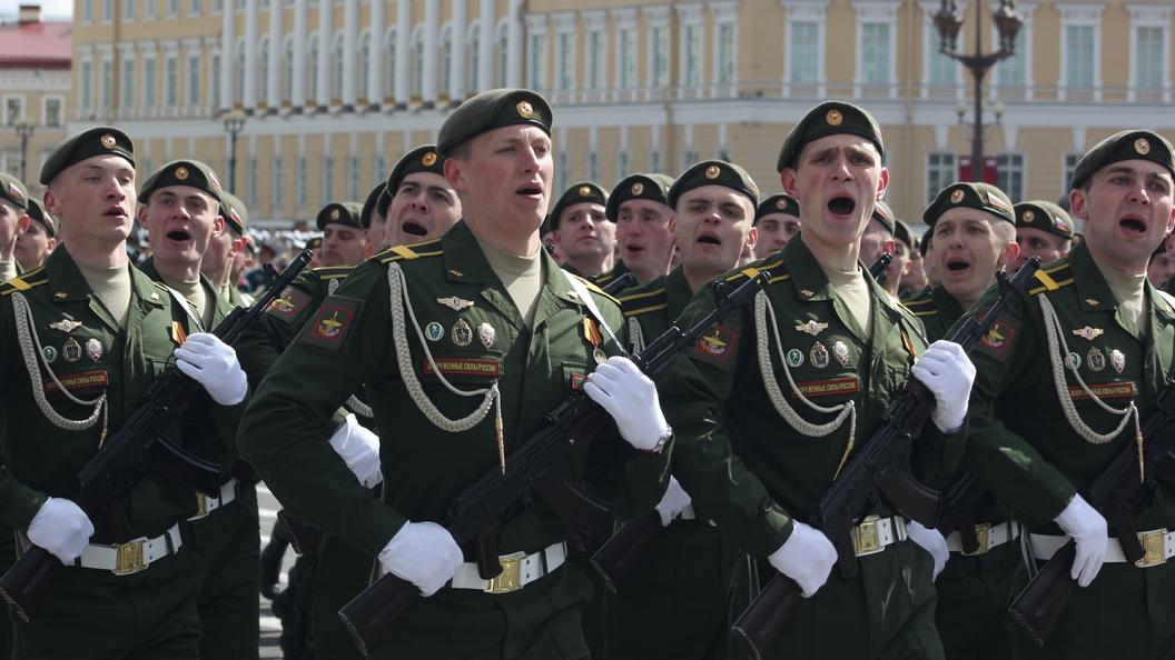 У российской армии есть собственное лазерное оружие - Минобороны