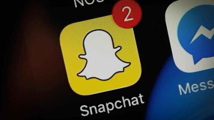 Компанию - владельца Snapchat добавили в реестр распространителей информации Роскомнадзора