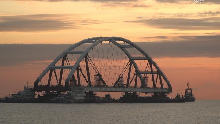 Как проголосовать за Крымский мост: Выбираем название объекту века