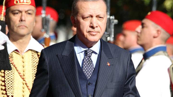 Турция до конца недели решит вопрос с поставками российских С-400