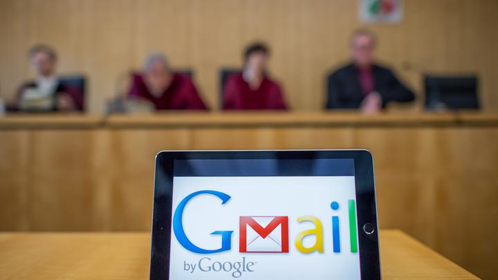 Роскомнадзор назвал виновных в блокировке Google и YouTube