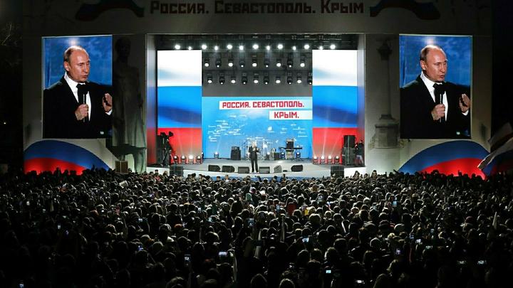 Нужен безвизовый режим с Крымом, а не сказки - глава финской делегации развеяла домыслы о войне в Крыму