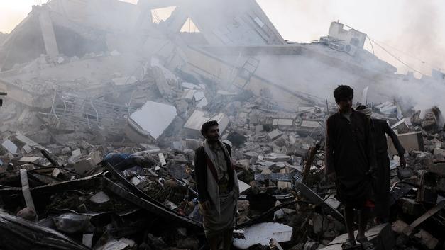 Небензя сообщил о дате проведения экстренного заседания Совбеза ООН по Йемену