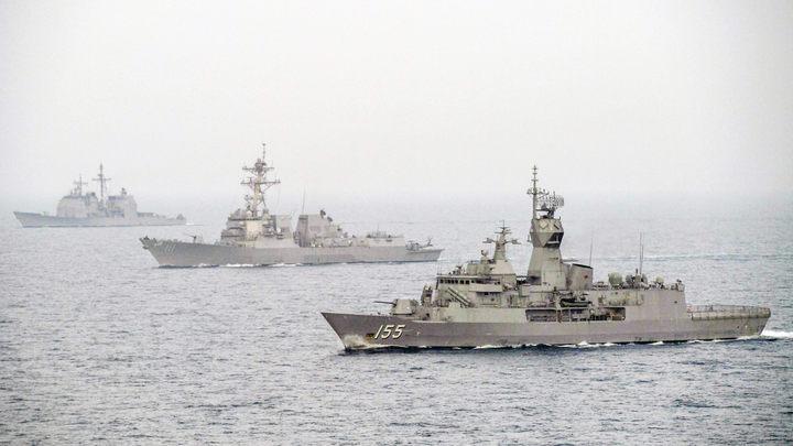 Эксперт - о провокации США против Черноморского флота: Скандал мирового уровня