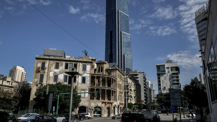 Альтернативно одарённый человек придумал: Новые подробности сильнейшего взрыва в Бейруте