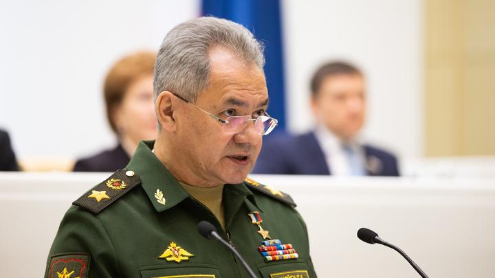 Боевые возможности войск в Крыму усилят: Шойгу обозначил три главные задачи ВДВ