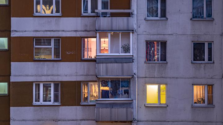 Энергетики объяснили, почему отключили свет многодетной семье в Ленобласти
