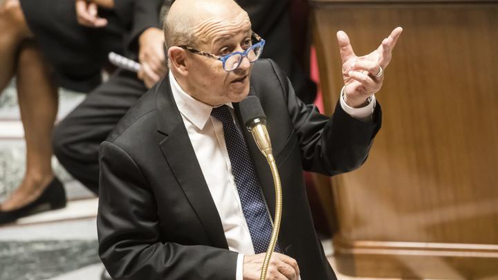 Либо аннексия, либо диалог! Франции выставили ультиматум по Крыму
