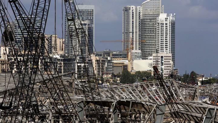 В отставку в полном составе: Правительство Ливана сдалось протестующим
