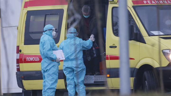 Цифры снова пугают: Данные по коронавирусу на 22 ноября