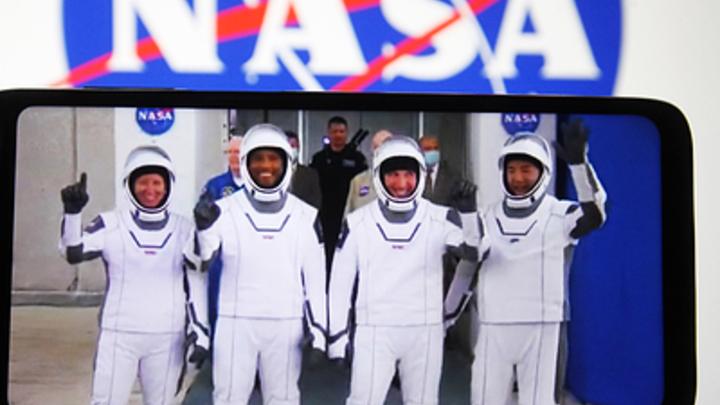 Кто помог Илону Маску? NASA поблагодарило партнёра, исторически выступающего против России