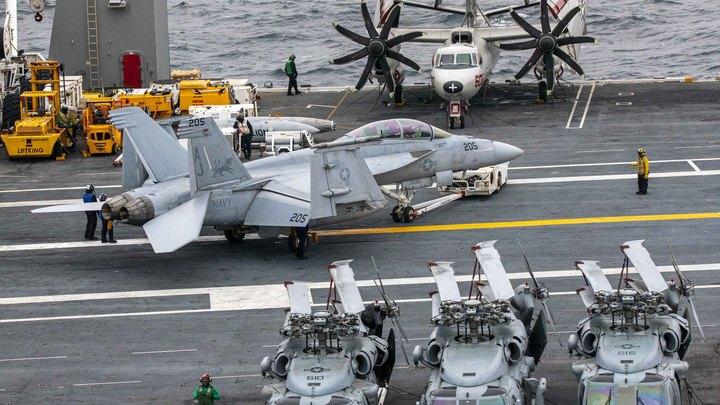 Счётная палата США заявила о жутком состоянии авиации: Недотягивает почти половина