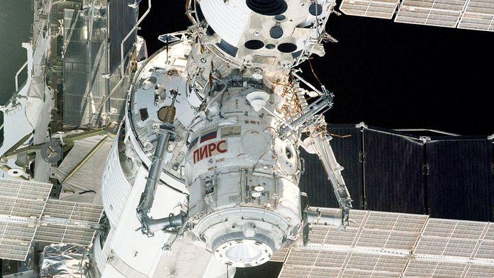 Роскосмос спасёт МКС от преждевременной смерти