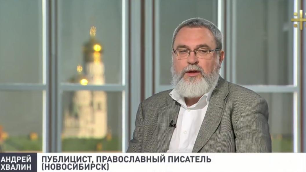 Протоиерей Новопашин обвинил новосибирского главы города воскорблении чувств верующих