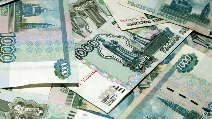 Средняя зарплата в Москве выросла почти на 12% в прошлом году