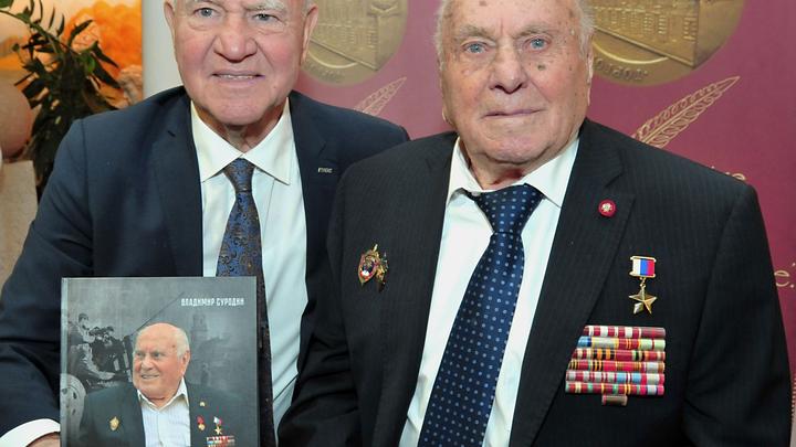Умалчивает о своих геройских подвигах: В России опубликовали новую книгу о подвигах разведчика Алексея Ботяна