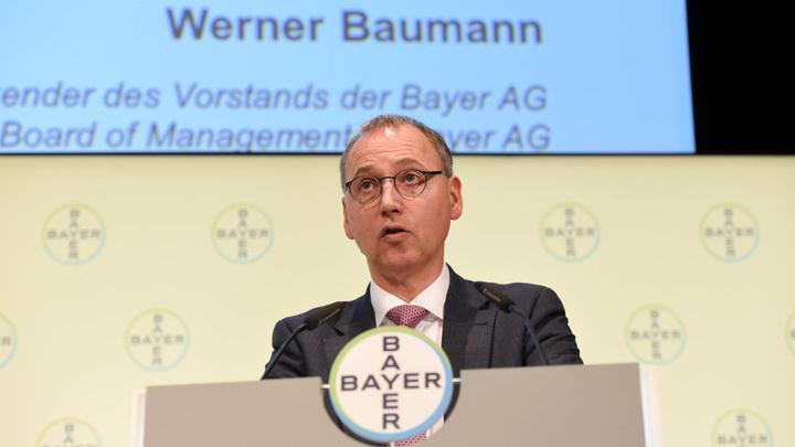 Bayer профинансирует сделку с Monsanto размещением акций на 6 млрд евро