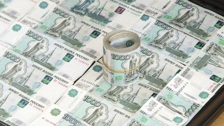 Центробанк удивили возросшие аппетиты жителей России
