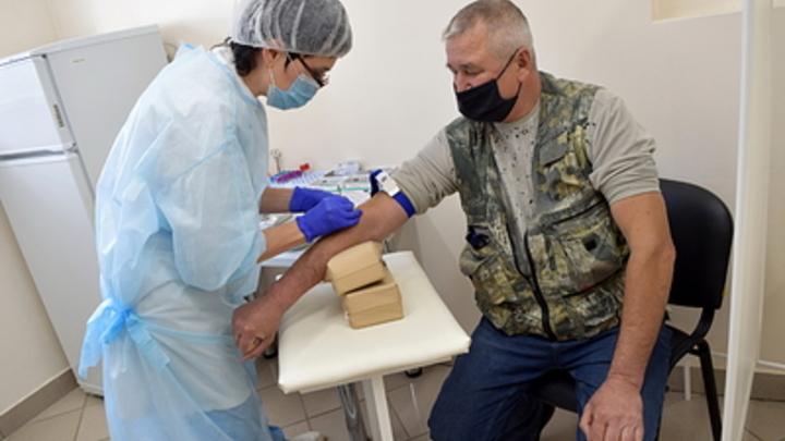 В Челябинской области у контактных с больными коронавирусом перестали брать анализы