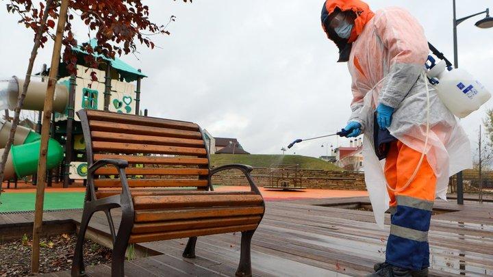 Мясников перечислил странности в протоколе лечения коронавируса. Молодые - отобьются