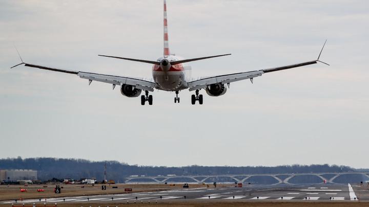 Самолет может сломаться в полете: В Boeing 737 найдено почти 150 дефектных деталей