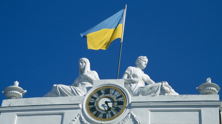 Украина отрицает попытку прорыва границы России: Фактов нарушения не зафиксировано