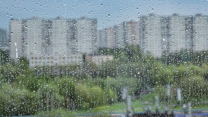 Похолодание и штормовой ветер до 20 метров в секунду ожидаются в Кузбассе