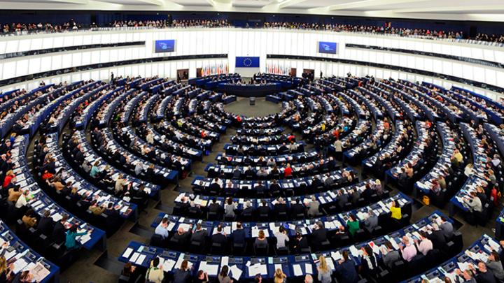 Немецкая разведка боится усиления «друзей Путина» в Европарламенте