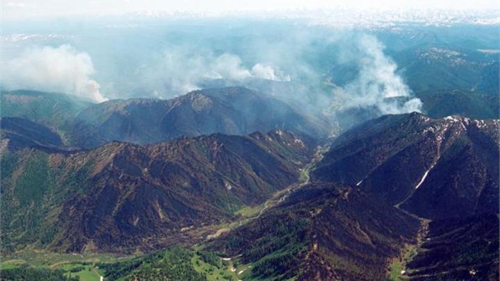 В 30 муниципалитетах Забайкалья продолжит действовать особый противопожарный режим
