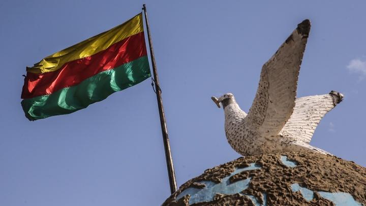 Курды слишком сильно положились на США, за это они и наказаны