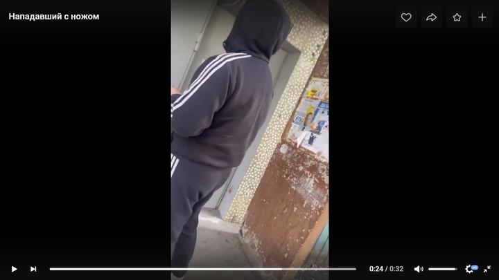 В Челябинске агитаторов кандидата в депутаты ограбили с ножом