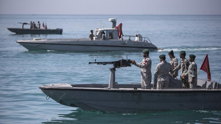 Порядка 700 тысяч литров контрабандной нефти: Иран задержал ещё один иностранный танкер
