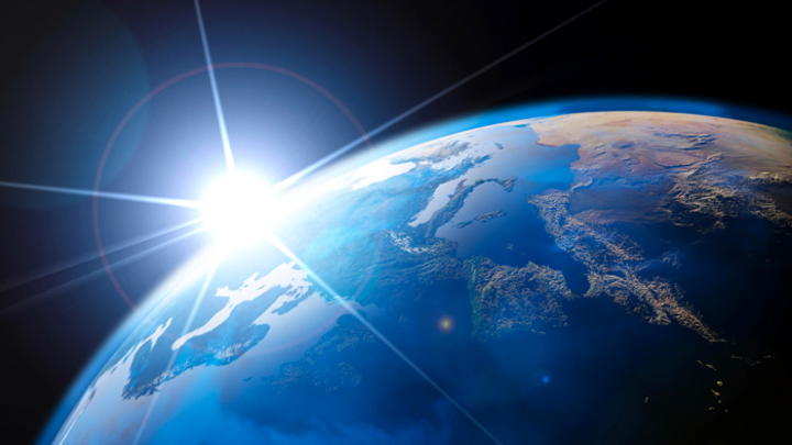 2020 год: Мир будет потряхивать, но Россия укрепится