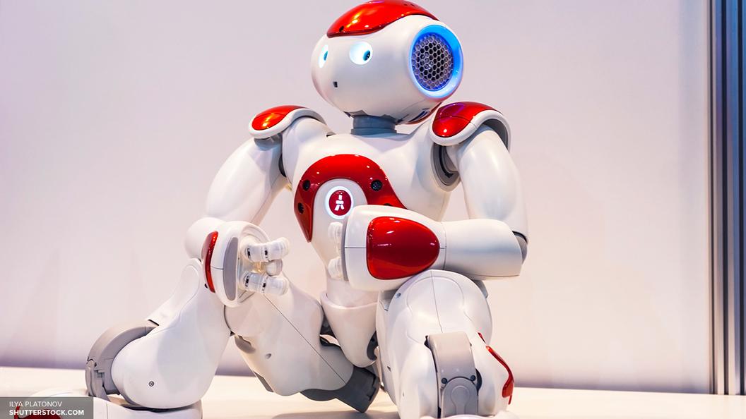 В Китае на работу приняли роботов-сортировщиков