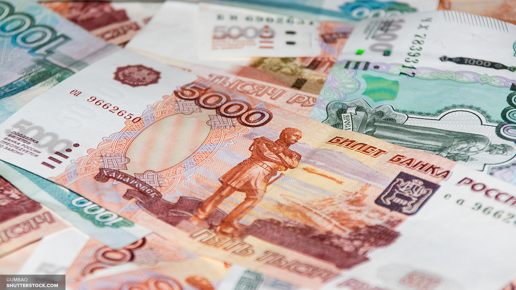 Росстат подсчитал упавшие в марте на 2,5% реальные доходы жителей России