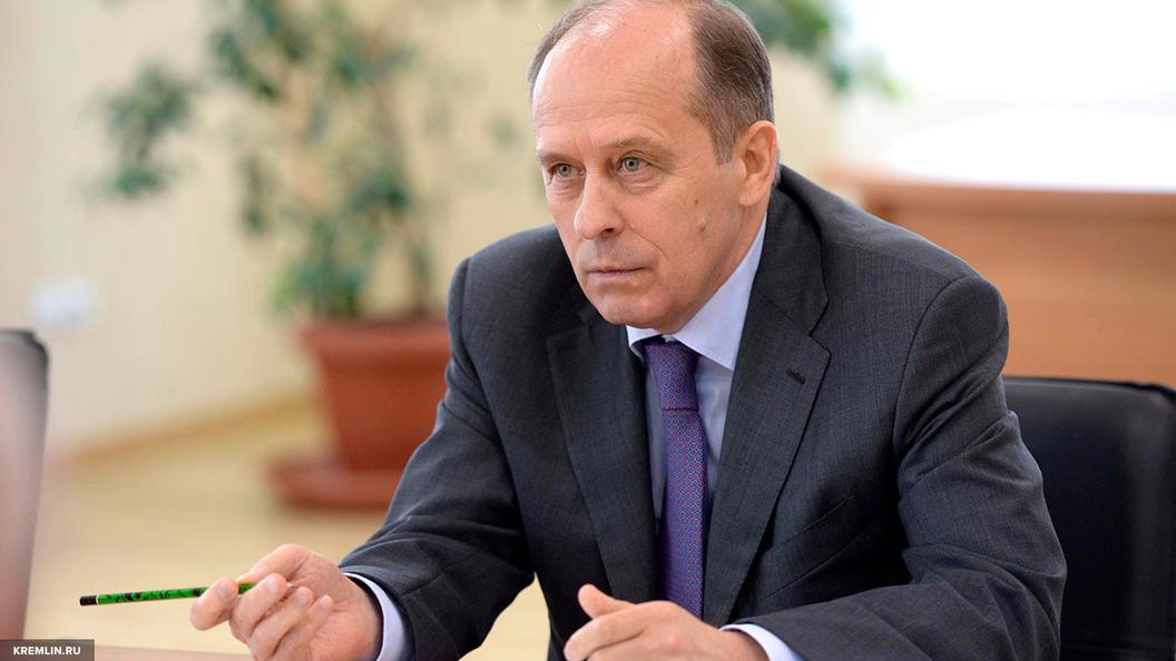 Глава ФСБ: Мы установили заказчика теракта в Санкт-Петербурге