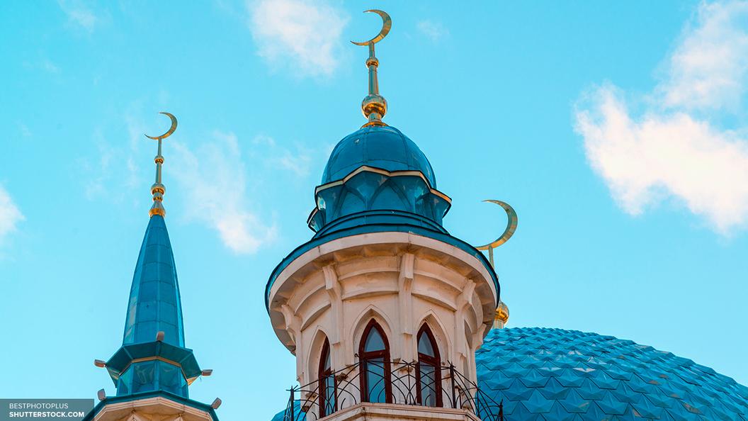Киев не хотел, Россия построит: Соборную мечеть в Симферополе откроют через два года