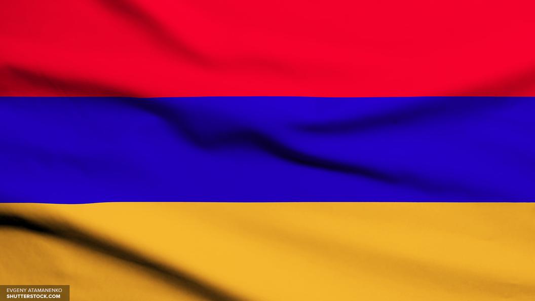 В Армении зарезали российского контрактника