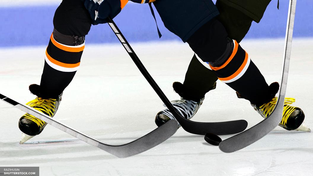 Хоккейная молодежная сборная России впервые за шесть лет завоевала медали на ЧМ