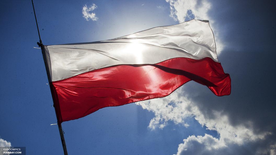 Польша пытается взыскать с России 1 млн долларов за аренду здания генконсульства