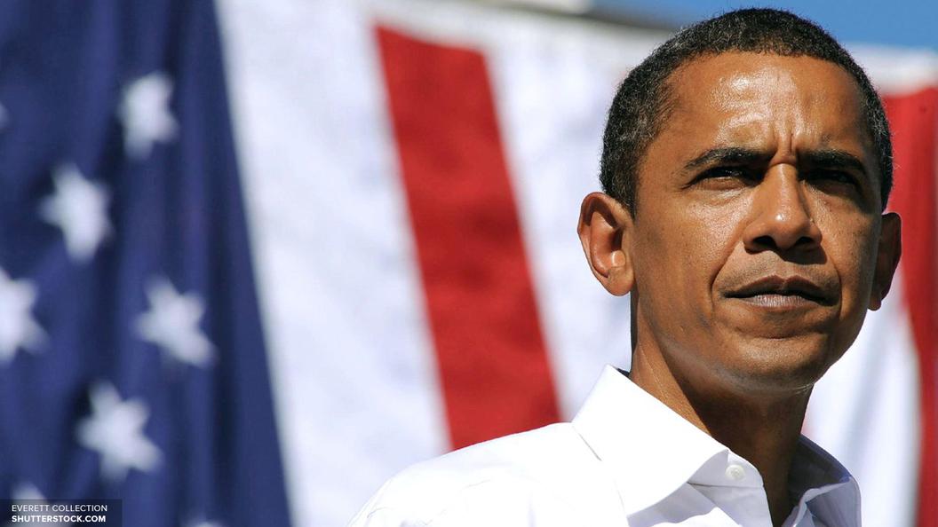 Обама вернулся с островов и рассказал студентам о планах