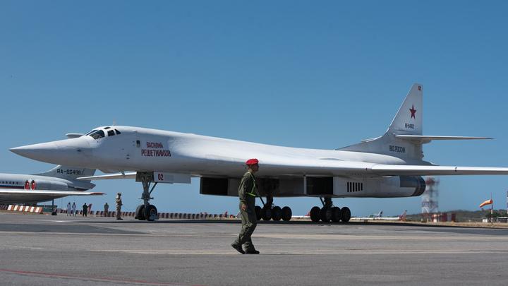 Арктика требует защиты: Эксперт объяснил переброску Ту-160 к границам США